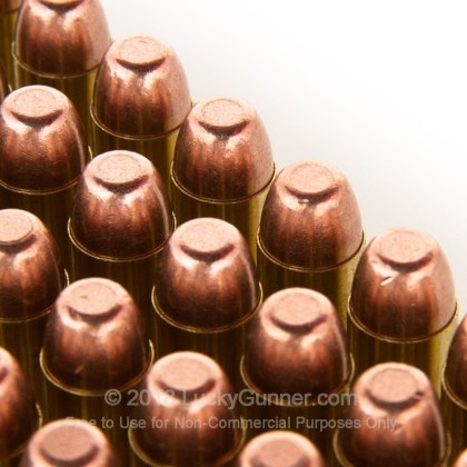 Image 4 of Team Never Quit .45 ACP (Auto) Ammo