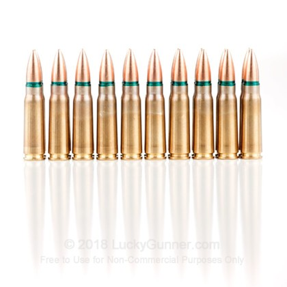 Image 8 of Arsenal 7.62X39 Ammo