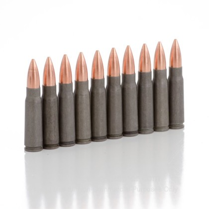 Image 16 of Tula Cartridge Works 7.62X39 Ammo