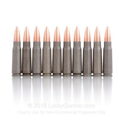 Image 17 of Tula Cartridge Works 7.62X39 Ammo