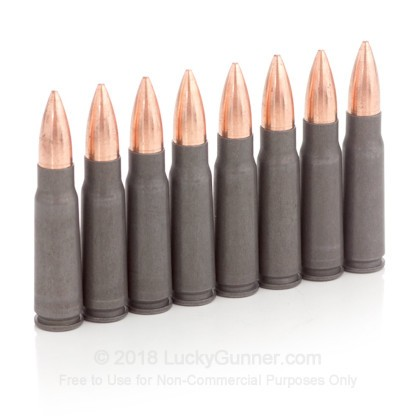 Image 18 of Brown Bear 7.62X39 Ammo