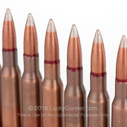 Image 6 of Bulgarian Surplus 7.62x54r Ammo