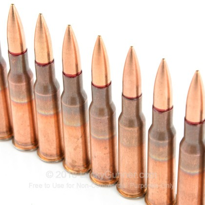 Image 7 of Military Surplus 7.62x54r Ammo