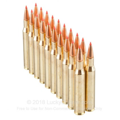 Large image of 270 Win Ammo In Stock  - 150 gr Fiocchi SST Polymer Tip Ammunition For Sale Online