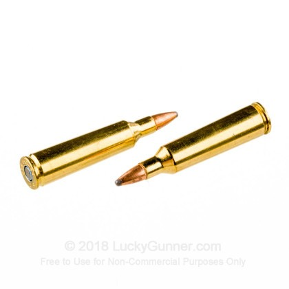 Image 6 of Federal .22-250 Remington Ammo