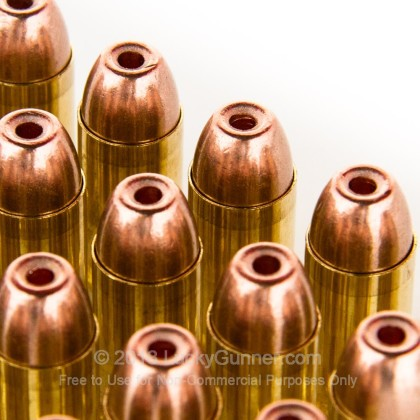 Image 5 of Team Never Quit .40 S&W (Smith & Wesson) Ammo