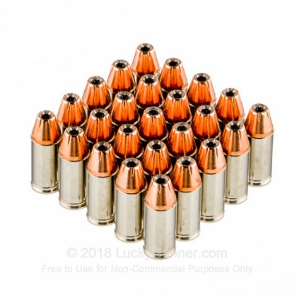 Image 4 of Fiocchi 9mm Luger (9x19) Ammo