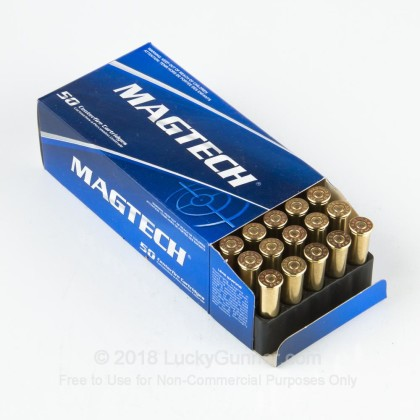 Image 3 of Magtech .357 Magnum Ammo