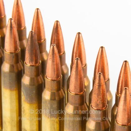 Image 5 of DPX Ammunition .223 Remington Ammo