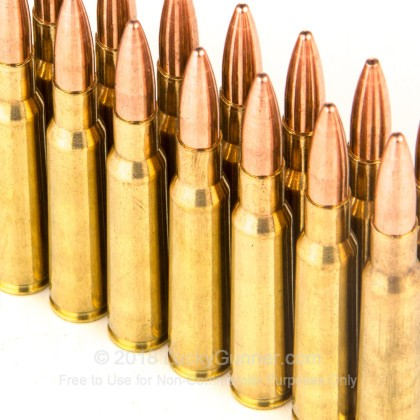 Image 5 of Sellier & Bellot 7x57 Mauser Ammo