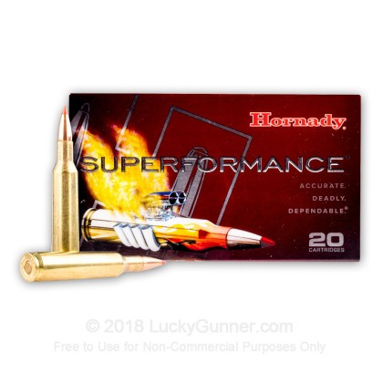 Image 2 of Hornady 6mm Remington Ammo