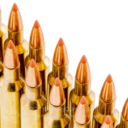 Image 5 of Hornady 6mm Remington Ammo