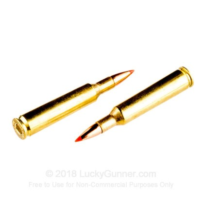 Image 6 of Hornady 6mm Remington Ammo