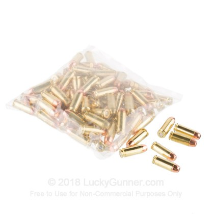Image 2 of Mixed 10mm Auto Ammo