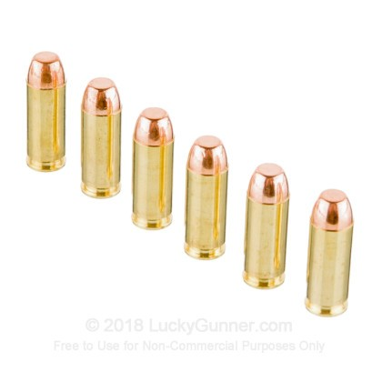 Image 3 of Mixed 10mm Auto Ammo