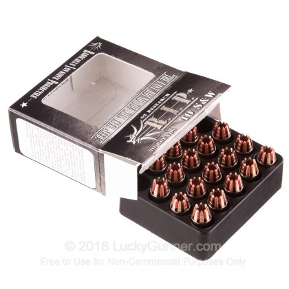 Image 3 of G2 Research .40 S&W (Smith & Wesson) Ammo