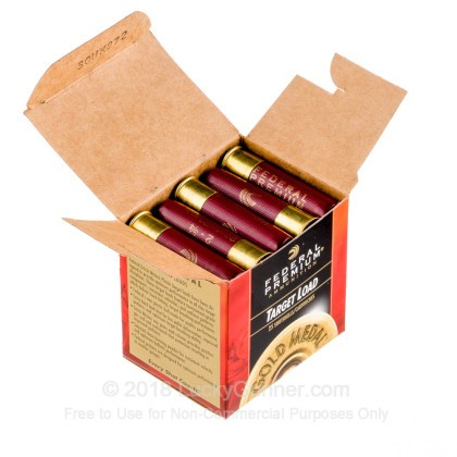 Image 3 of Federal 28 Gauge Ammo
