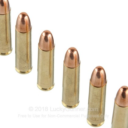 Image 4 of Hornady 30 Carbine Ammo