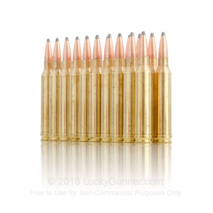 Image 9 of Hornady 7mm Remington Magnum Ammo