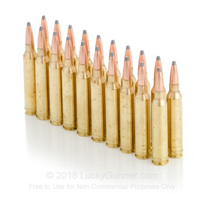Image 11 of Hornady 7mm Remington Magnum Ammo