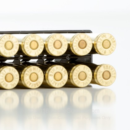 Image 7 of Hornady 7mm Remington Magnum Ammo