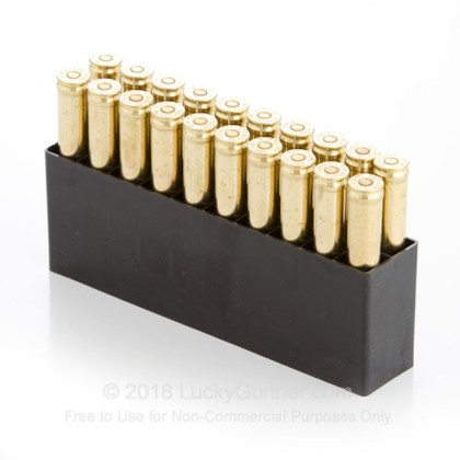 Image 8 of Hornady 7mm Remington Magnum Ammo