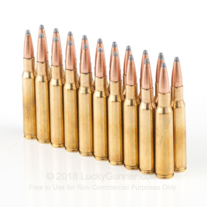 Image 3 of Hornady 7x57 Mauser Ammo
