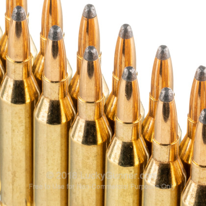 Image 5 of Sellier & Bellot .243 Winchester Ammo