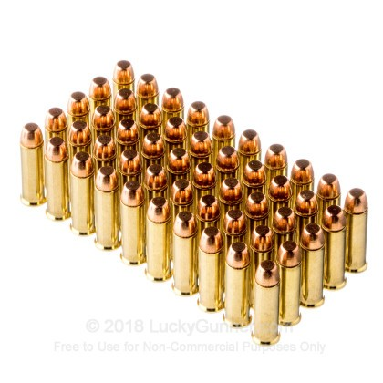 Image 4 of Magtech .38 Special Ammo