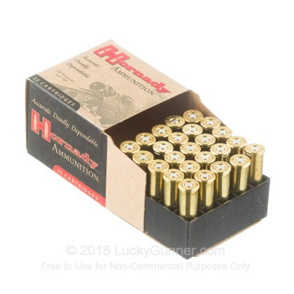 Image 3 of Hornady .357 Magnum Ammo