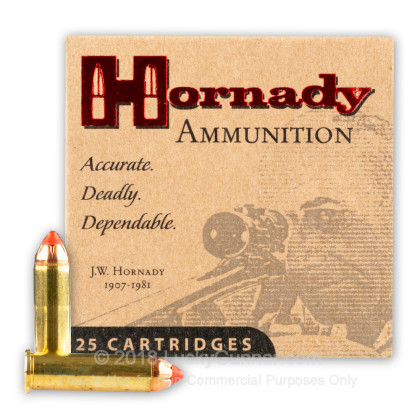 Image 2 of Hornady .357 Magnum Ammo