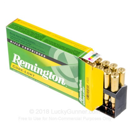 Image 3 of Remington .300 Winchester Magnum Ammo
