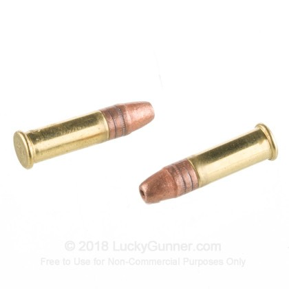 Image 6 of CCI .22 Long Rifle (LR) Ammo