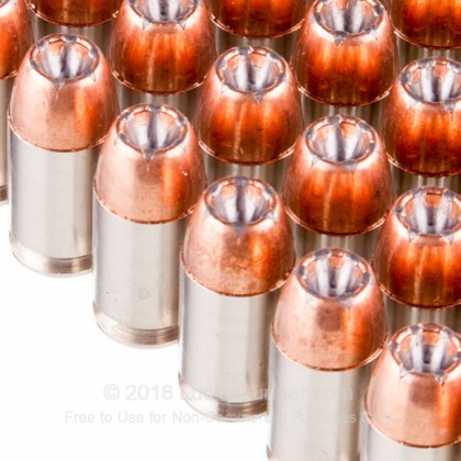 Image 3 of Speer .45 GAP Ammo