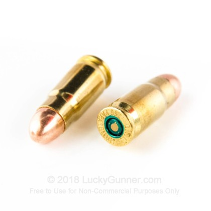 Large image of Cheap .30 Luger Ammunition - 93 gr FMJ - Fiocchi - 50 Rounds