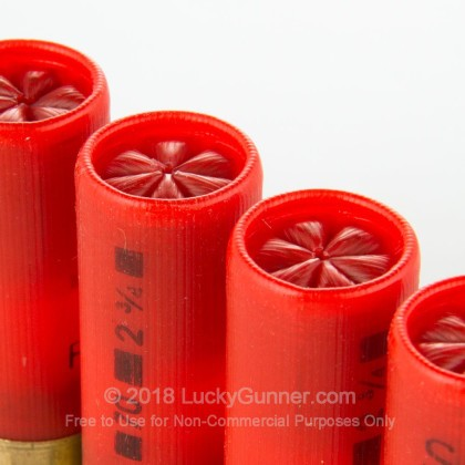Image 5 of Sellier & Bellot 12 Gauge Ammo