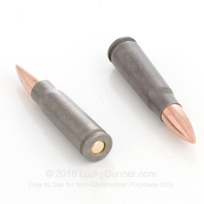 Image 9 of Tula Cartridge Works 7.62X39 Ammo