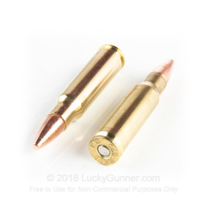 Image 6 of Federal 6.8 Remington SPC Ammo