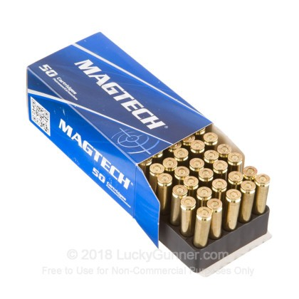 Image 3 of Magtech 30 Carbine Ammo