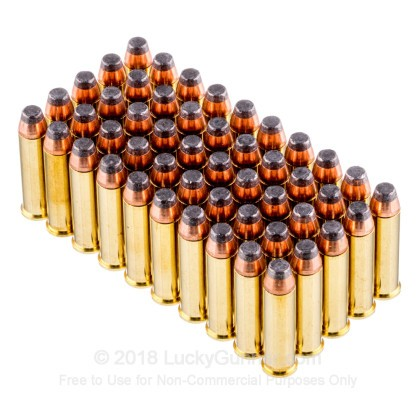 Image 4 of Sellier & Bellot .357 Magnum Ammo