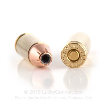 Image 10 of Hornady 9mm Luger (9x19) Ammo