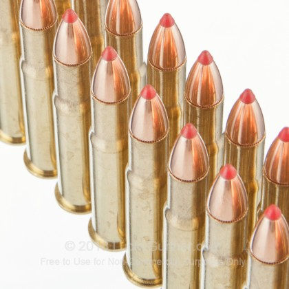 Image 5 of Hornady .32 Winchester Special Ammo