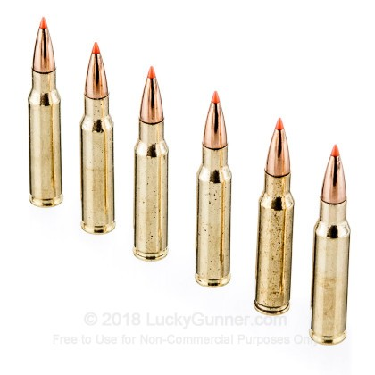 Image 4 of Black Hills Ammunition .308 (7.62X51) Ammo