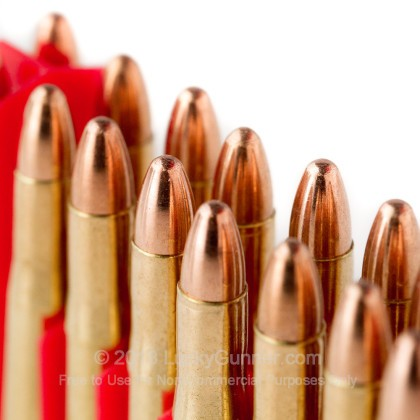 Image 4 of Sellier & Bellot .22 Hornet Ammo