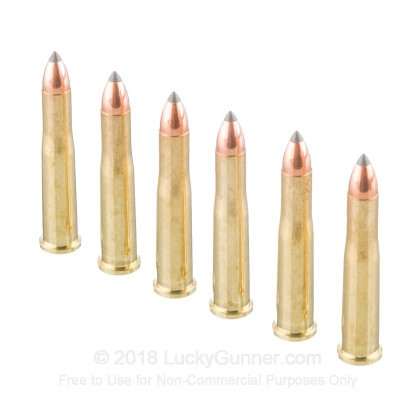 Image 4 of Federal .22 Hornet Ammo