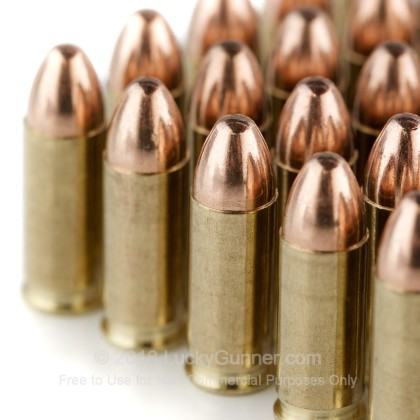 Image 5 of Magtech .38 Super Ammo