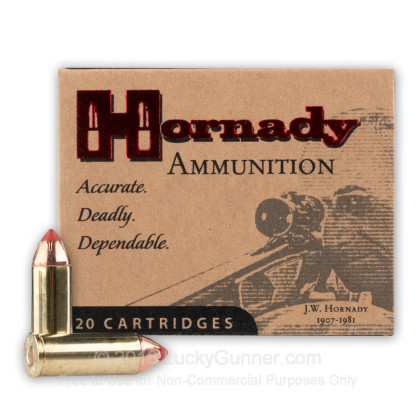 Image 2 of Hornady .45 Long Colt Ammo