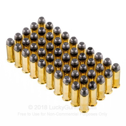 Image 4 of Winchester .44 Special Ammo