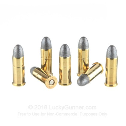 Image 25 of Remington .44 Special Ammo