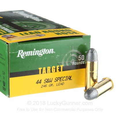 Image 19 of Remington .44 Special Ammo